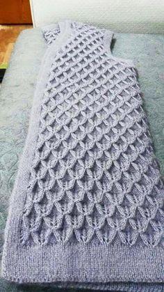 116 Grain Knitting Women Vest Models All Beautiful Each Other 86 # Bayanörgüyelekmodel of # Yelekörnek of 116 Grain Knitting Women Vest Models All Beautiful Each Other 86 # Bayanörgüyelekmodel of # Yelekörnek of Arm Knitting, Knitting Stitches, Knitting Patterns, Crochet Patterns, Crochet Top, Crochet Hats, Crochet Amigurumi, Knitting Designs, Crochet Projects