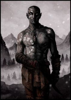 The Dunmeri men have the sexiest accents I've ever heard. << id say it's the khajiit S