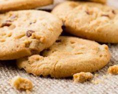 Cookies sans beurre : http://www.fourchette-et-bikini.fr/recettes/recettes-minceur/cookies-sans-beurre.html