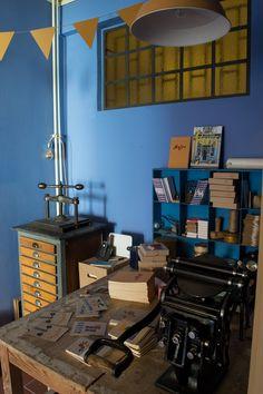 Το εργαστήριο μου !!! | NEANIKON Lighting, Home Decor, Decoration Home, Room Decor, Lights, Home Interior Design, Lightning, Home Decoration, Interior Design