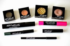 Natalie Loves Beauty: Prestige Cosmetics Total Intensity Collection | Glam Makeup Look   GIVEAWAY!