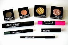 Natalie Loves Beauty: Prestige Cosmetics Total Intensity Collection | Glam Makeup Look + GIVEAWAY! #noparaben #nogluten