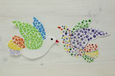 mural dia de la paz