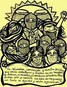 CGT Saluda al 1er Festival Mundial de las resistencias y las rebeldías contra el capitalismo