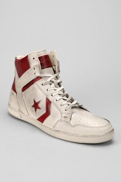 Converse by John Varvatos Weapon Sneaker - Urban Outfitters