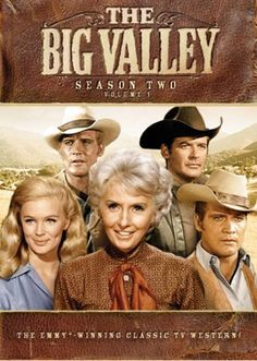 4/5/14 5:57a ''The Big Valley'' Lee Majors Peter Breck Linda Evans Barbara Stanwyck Richard Long 1965-1969 Weird cover: Lee Majors is pictured twice and Richard Long not at all. gabixlerreviews-bookreadersheaven.blogspot.com