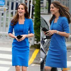 blue half sleeve woman dress Half Sleeve Women, Half Sleeves, Dress Plus Size, Pencil Dress, Woman, Casual, Blue, Dresses, Fashion