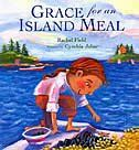 Grace for an Island Meal - 2.1.2 - use to identify life in Acadia