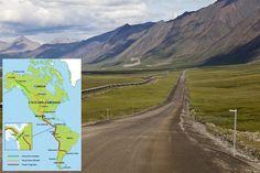 La route Panaméricaine, l'incroyable épopée