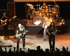 Progressive metal - Wikipedia, the free encyclopedia Dream Theater, Theatre, Progressive Rock, Band Camp, Kinds Of Music, Great Bands, Music Bands, Music Music, Universal Studios