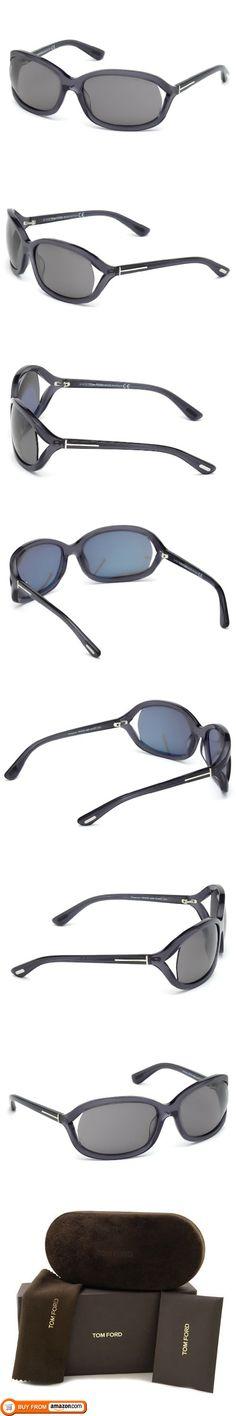 f28159e5c323 Tom Ford Vivienne FT0278 Sunglasses - 50R Gray (Gray Polarized Lens) - 61mm