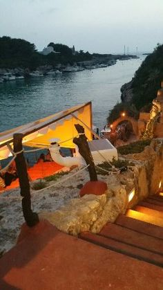 Cova Sa Nacra, Ciudadela - Restaurant Avis, Numéro de Téléphone & Photos - TripAdvisor Ciutadella Menorca, France 4, Restaurants, Ideas Para, Trip Advisor, Dimples, Seafood Paella, Balearic Islands, Oviedo