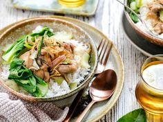 Chicken and Lime Stir-fry Recipe - Viva