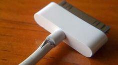 Enfin une Astuce pour Ne Plus Casser le Câble du Chargeur iPhone.