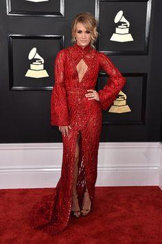 Grammy's Trends '17