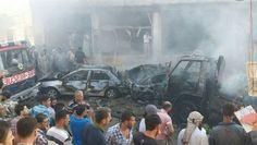 ترکی میں بم دھماکے میں 6 اہلکار ہلاک