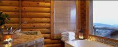 Σε αυτό το άρθρο θα βρεις τη λίστα με μερικά από τα ωραιότερα σαλέ στην Ελλάδα. Εσύ φρόντισε μόνο να έχεις την κατάλληλη παρέα... Bathtub, Travel, Standing Bath, Viajes, Bath Tub, Bathtubs, Trips, Tourism, Tub