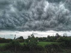 quantotutto: Nubi oscure -