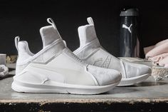 PUMA Debuts the Swan Pack Collection with NYC Ballet