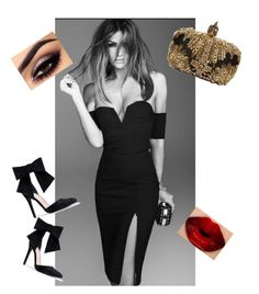 Simply Stylisch by cheyenne-de-jongh on Polyvore featuring polyvore fashion style Alexander McQueen Chloé clothing