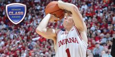 Congratulations Jordan Hulls on winning the 2012-13 Senior CLASS Award! Also a huge thank you to Hoosier Nation for voting! Go Hoosiers!