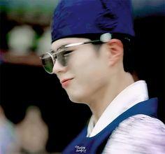 #박보검 #구르미그린달빛 #구르미