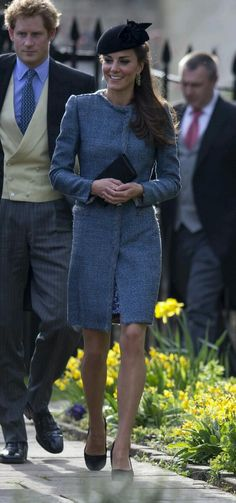 Attending a wedding, Missoni coat, Lock and Co hat, Temple of Heaven earrings, Episode pumps, March 29, 2014