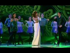 Riverdance - Andrea Berg-Medley 2016