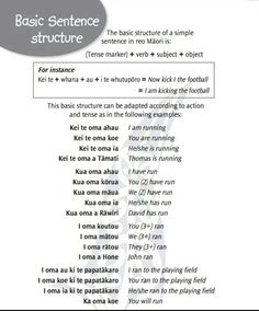 syntax Source by swottyclare School Resources, Teaching Resources, Classroom Resources, Music Education, Childhood Education, Learning Stories, Learning Tools, Kids Learning, Maori Words