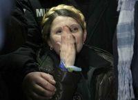 Ucraina: fine di una dittatura