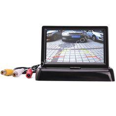 Katlanır LCD Ekranlı Geri Vites Kamerası NAVİGOLD  ÜCRETSİZ İLAN VER http://www.hepsinegel.com/
