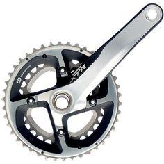 XTR Chainset  #CyclingBargains #Bike #BikeBargains #Fitness  https://cycling-bargains.co.uk?utm_source=PinterestDescription
