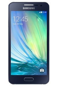 2a2d87a798caf Samsung Galaxy A3 A300H DUOS 16GB Unlocked GSM Android Cell Phone Black