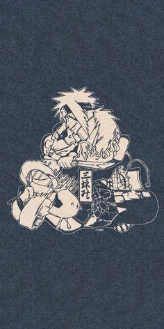 Jiraiya , Orochimaru and Tsunade