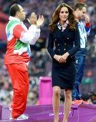 Why Iranian Paralympic Athlete Mehrdad Karam Zadeh Refused to Shake Kate Middleton's Hand
