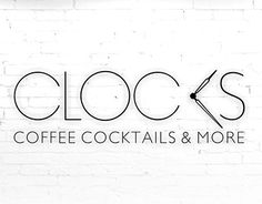 "Check out new work on my @Behance portfolio: ""CLOCKS Logo Branding & Menu."" http://be.net/gallery/43422037/CLOCKS-Logo-Branding-Menu"