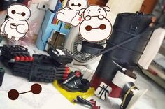Hopefully will have a morning photoshoot in a few hours... now it's 2:30 a.m at my place i'm so sleepy :c ...after this i'll try to make Shigure and Taigei's props ... hope so   #kancolle #yuudachi #battleships #cosplay #wip #kantaicollection #yudachi #yuudachikaini #diy #destroyer #props #cosplayprop #艦これ #艦隊これくしょん #kancollecosplay