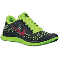 Nike Free Run 3.0 V4 - Women's...these are AWESOME
