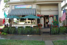 Gregorio's Italian Restaurant ~ Wyandotte, MI