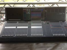 Mixer audio digitale Yamaha CL5