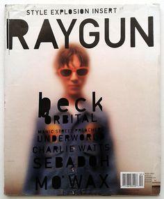 David Carson Design, The Face Magazine, Magazine Art, Typography Magazine, The Cardigans, Magazine Cover Design, Magazine Covers, Typography Poster Design, Publication Design