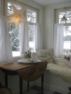 Decor, Christmas Home, House Design, Farmhouse Dining, Interior, Cottage Style, Farmhouse Decor, Cottage Homes, Sweet Home