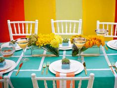 Creating a Retro-Style Wedding >>> http://www.diynetwork.com/how-to/make-and-decorate/entertaining/diy-projects-and-ideas-for-creating-retro-style-wedding-pictures/?soc=pinterest
