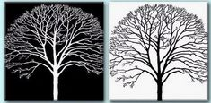 Tree Painting, Black and White Art, Abstract Art, Abstract Painting, Extra large hand painted art paintings for home decoration. Large wall art, canvas painting for bedroom, dining room and living room, buy art online. #painting #art #wallart #walldecor #homedecoration #abstractart #abstractpainting #canvaspainting #artwork #largepainting Tree Of Life Painting, Abstract Tree Painting, Hand Painting Art, Abstract Art, Painting Canvas, Online Painting, Painting Tips, Beautiful Landscape Paintings, Colorful Paintings