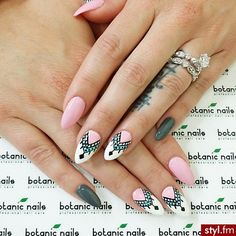 Trendy manicure 2016 - TOP 20-stka z Waszych galerii! - Strona 2