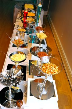 mac and cheese bar - Google Search
