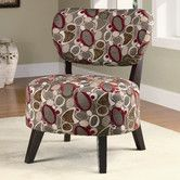 Found it at Wayfair - Shady Shores Fabric Slipper Chair