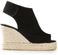 Castaner 'Belina' espadrille sandals on shopstyle.com