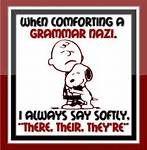 grammar jokes