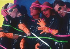 The Band Who Fell to Earth: Early DEVO live at Max's Kansas City